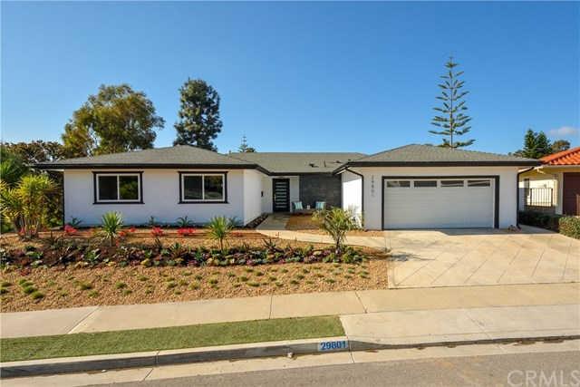Another Property Sold - 29801 Ana Maria Lane, Laguna Niguel, CA 92677
