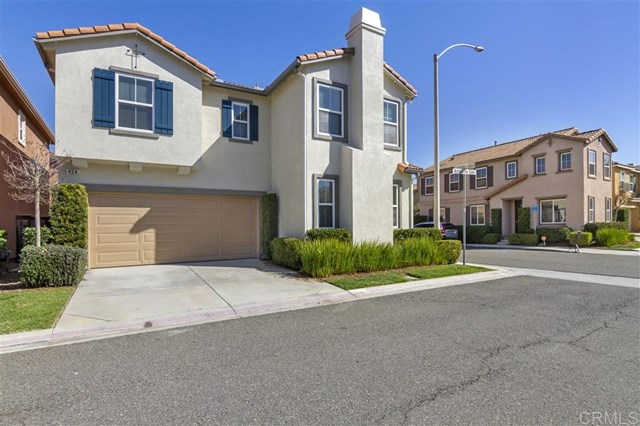 454 Ashbourne Glen, Escondido, CA 92027 is now new to the market!