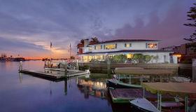 1 Collins Island, Newport Beach, CA 92662