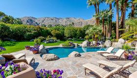 475 Via Las Palmas, Palm Springs, CA 92262