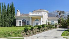 5662 Grata Vista Court, Rancho Cucamonga, CA 91737