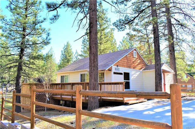 39401 Willow Landing Road, Big Bear, CA 92315 is now new to the market!