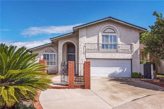 4241 Banyan Avenue, Seal Beach, CA 90740 is now new to the market!