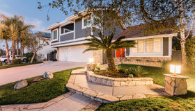 3316 Montagne Way, Thousand Oaks, CA 91362