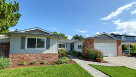 1808 Comstock Lane, San Jose, CA 95124