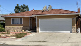 1481 Sonoma Drive, Milpitas, CA 95035