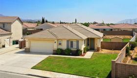 1718 Morgan Avenue, Beaumont, CA 92223