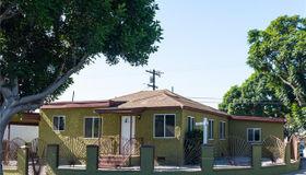 11903 S Budlong Avenue, Los Angeles, CA 90044
