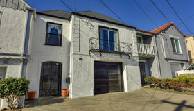 1727 32nd Avenue, San Francisco, CA 94122