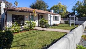 1860 Villa Street, Mountain View, CA 94041