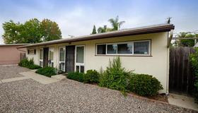 3936-38 Clairemont Dr, San Diego, CA 92117