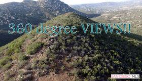 0000 Garnet Mine Trail #0, Ramona, CA 92065