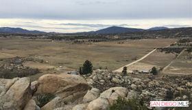 0 High Country Trail #6, Anza, CA 92539