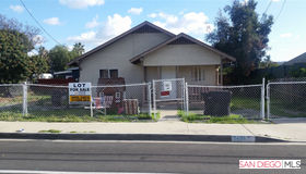 3481 Vista Lane. #03, San Ysidro, CA 92173