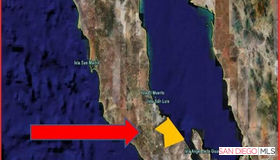 Ejido Galeana Baja. Mexico #313824, Calamajue, CA 99999