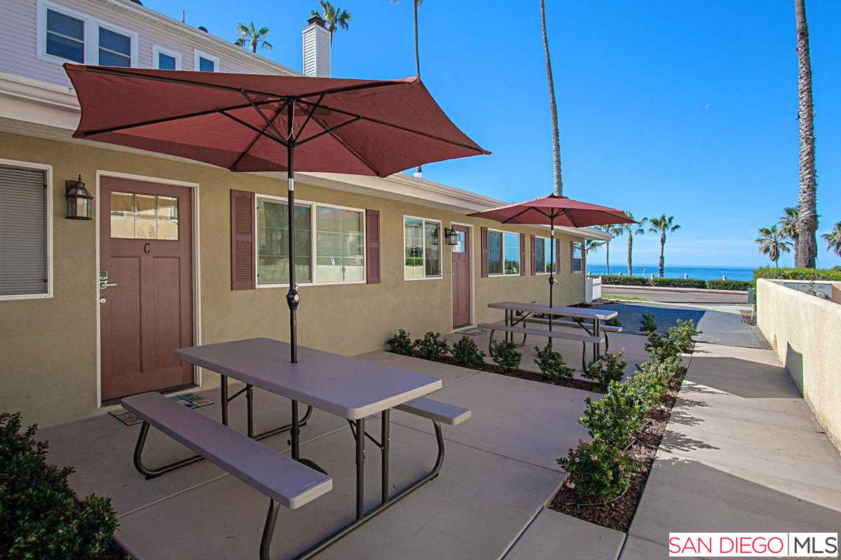 134 S Pacific Street #B, Oceanside, CA 92054 now has a new price of $2,000!