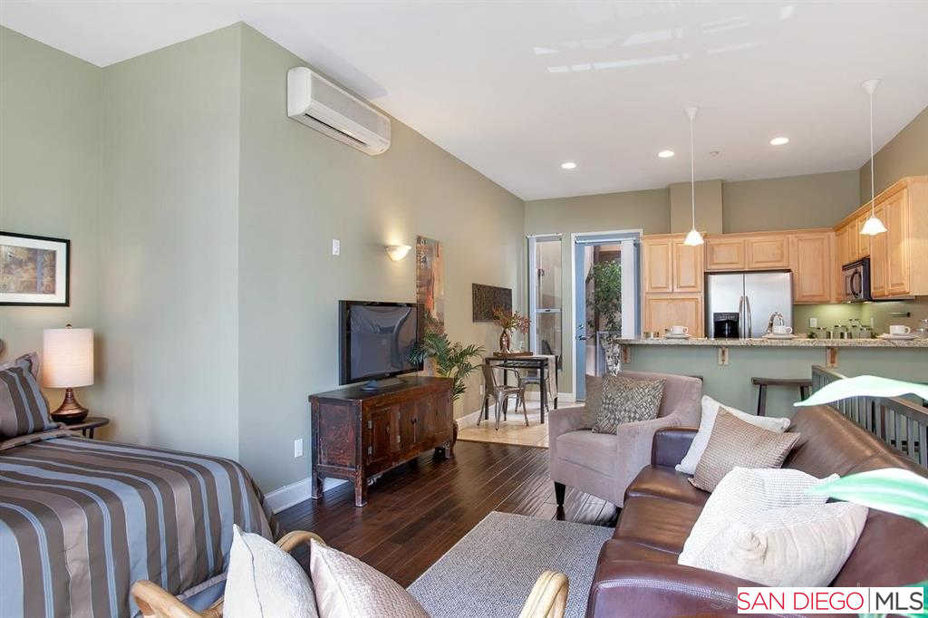 Another Property Rented - 1918 Columbia St #1, San Diego, CA 92101