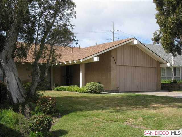 Another Property Rented - 1735 Catalpa Road, Carlsbad, CA 92011