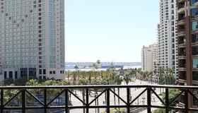 500 W Harbor Dr #720, San Diego, CA 92101