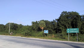 0 S Coastal hwy km 14.6  Cozumel, Out Of Country
