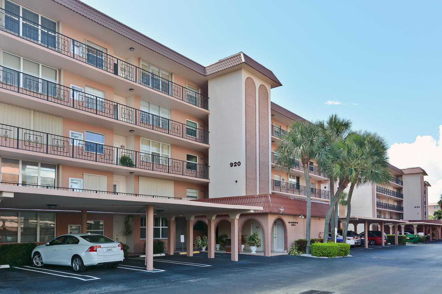 Another Property Rented - 920 Dogwood Drive #461, Delray Beach, FL 33483