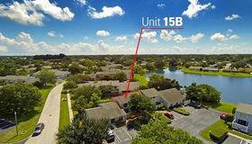 701 Stonewood Court #15b, Jupiter, FL 33458