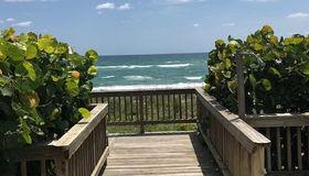500 Ocean Drive #e-2a, Juno Beach, FL 33408
