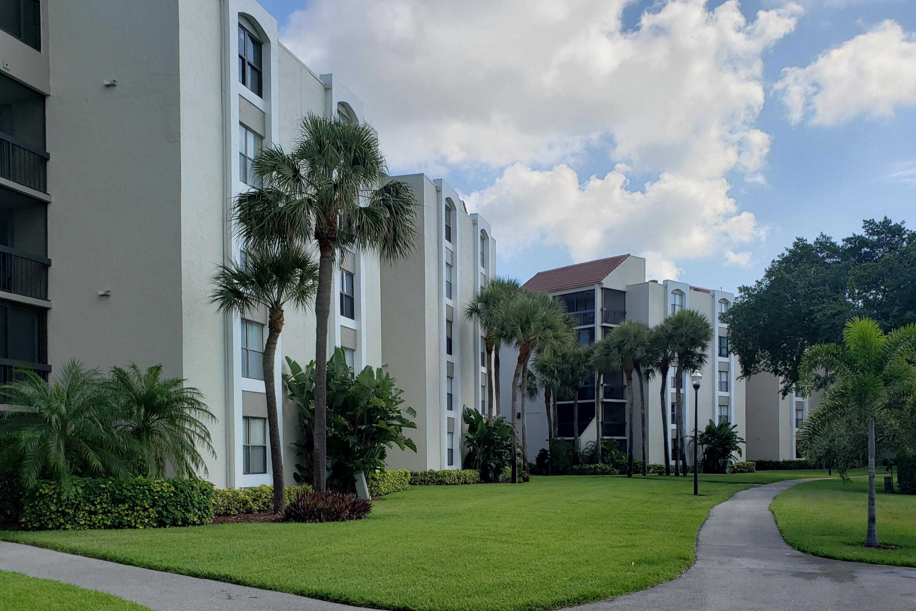 Another Property Rented - 2025 Lavers Circle #Apt D-401, Delray Beach, FL 33444