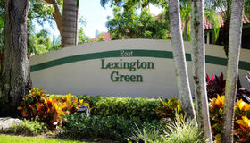 11 E Lexington Lane E #g, Palm Beach Gardens, FL 33418