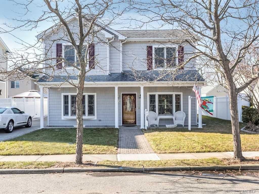 Another Property Sold - 38  Mortimer  Ave Babylon, NY