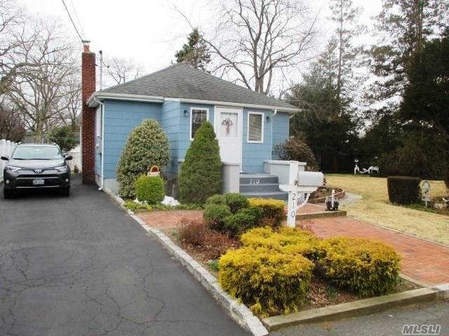 Another Property Sold - 210  Throop  St W. Babylon, NY