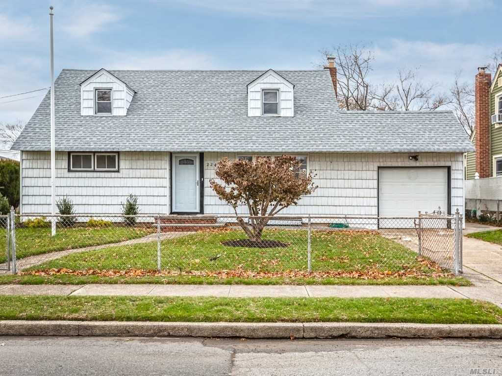 224  N  Grove  St, Valley Stream, NY 11580 - Open House on Sunday, Dec 16, 2018 at 11:00 AM