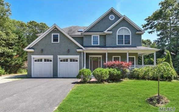 Another Property Sold - 87 Bellows Ter, Hampton Bays, NY 11946