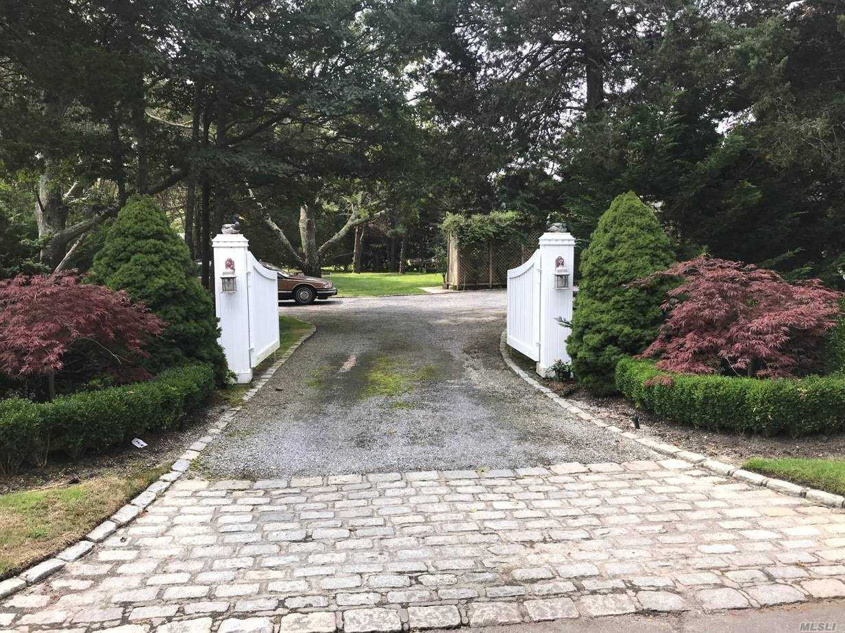 2 Sunset Ave, E. Quogue, NY 11942 is now new to the market!