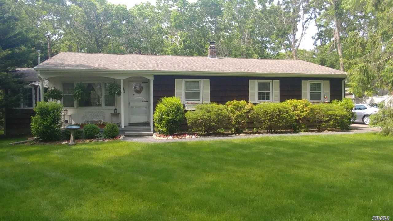 Another Property Sold - 2 Evergreen Ln, E. Quogue, NY 11942