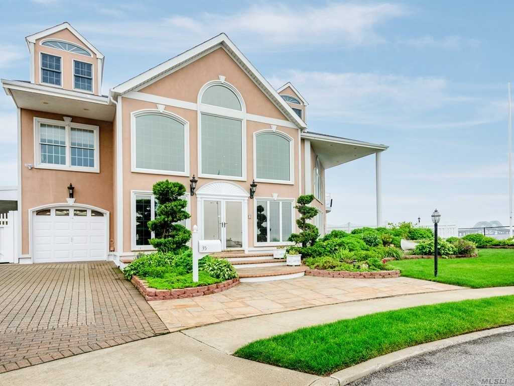 Video Tour  - 35 Piper Ct, West Islip, NY 11795