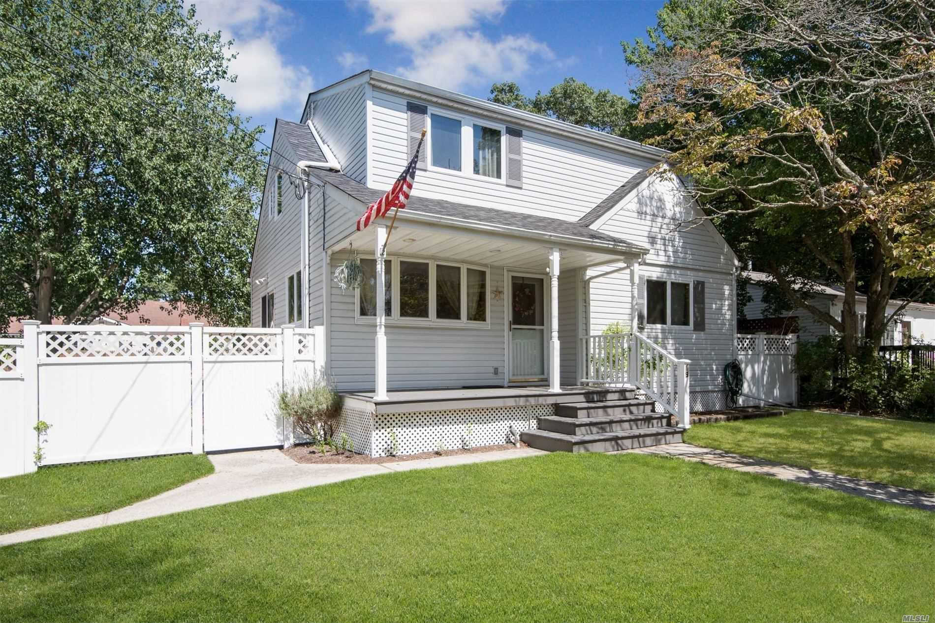 Another Property Sold - 19 Celia St, E. Patchogue, NY 11772