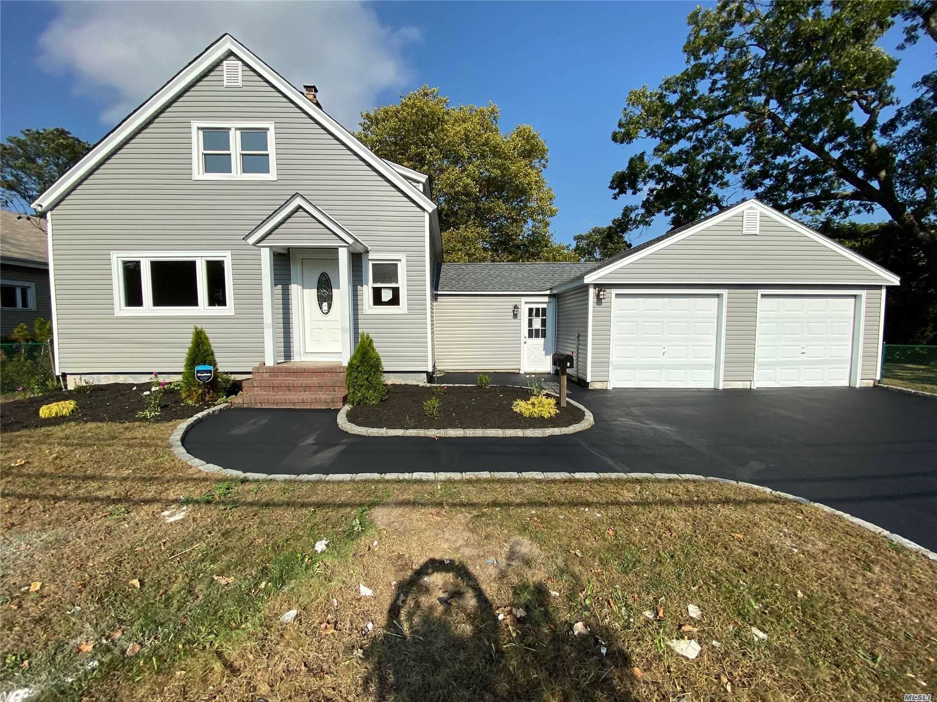 Another Property Sold - 3 West Dr, Bay Shore, NY 11706