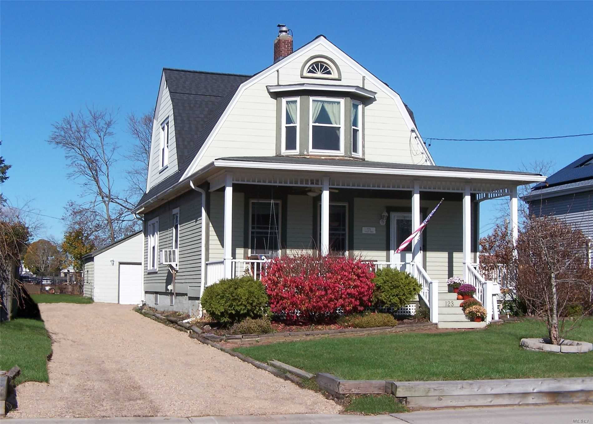 Another Property Sold - 123 Carman St, Patchogue, NY 11772