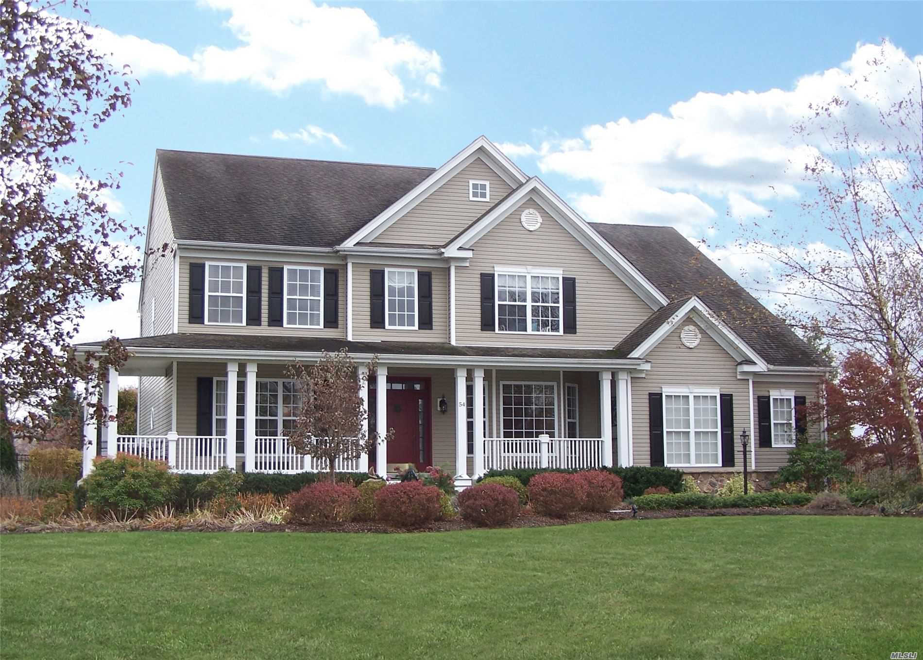 Another Property Sold - 54 Maidstone Ln, Wading River, NY 11792