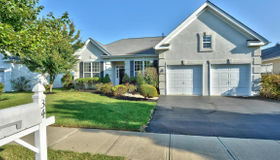 34 Minuteman Circle, Allentown, NJ 08501