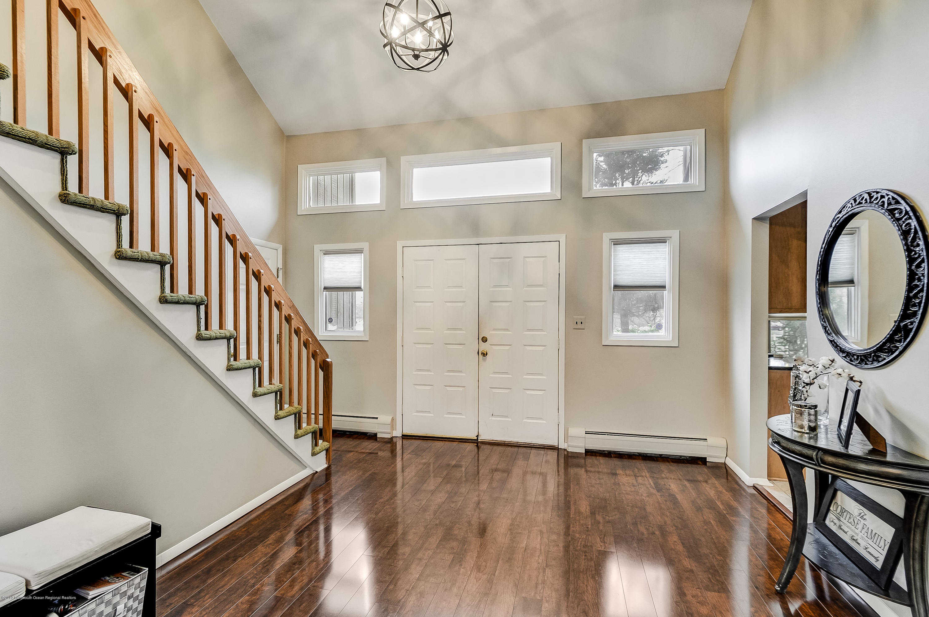 2 Clinton Court, Holmdel, NJ 07733 now has a new price of $610,000!