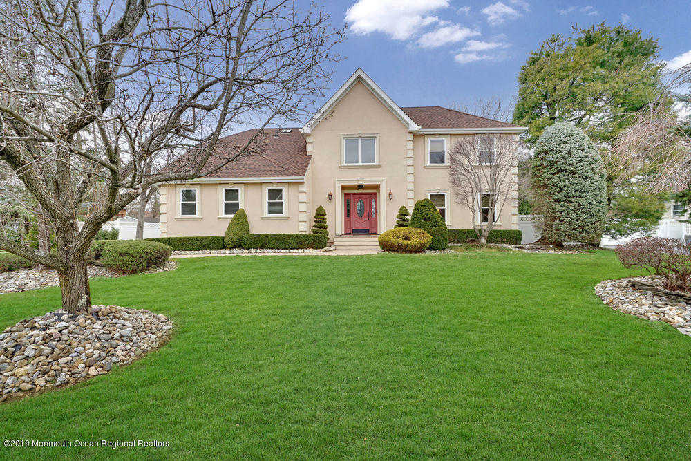 Another Property Sold - 7 Amagansett Drive, Marlboro, NJ 07746