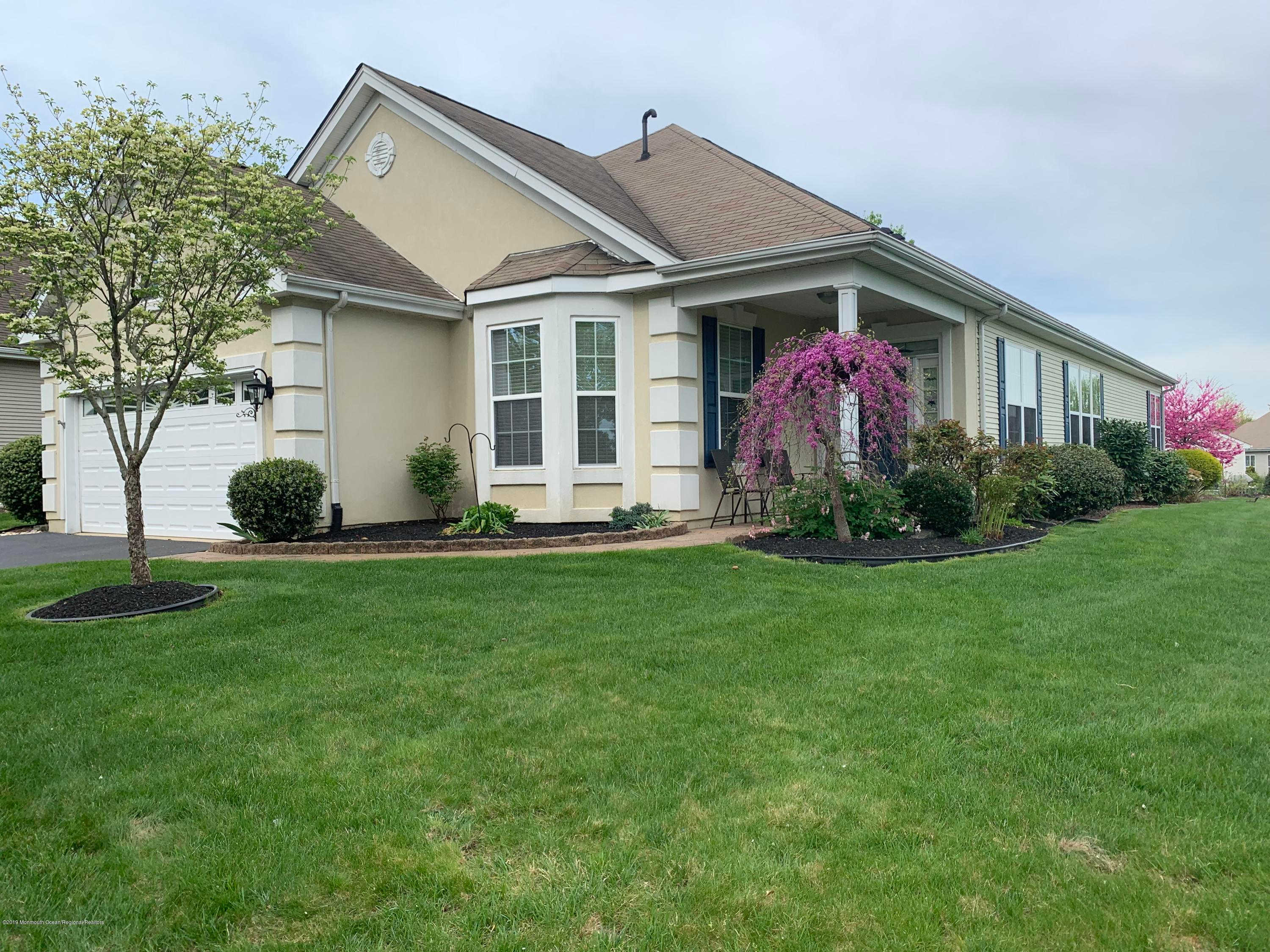 52 Minuteman Circle, Allentown, NJ 08501 now has a new price of $408,000!