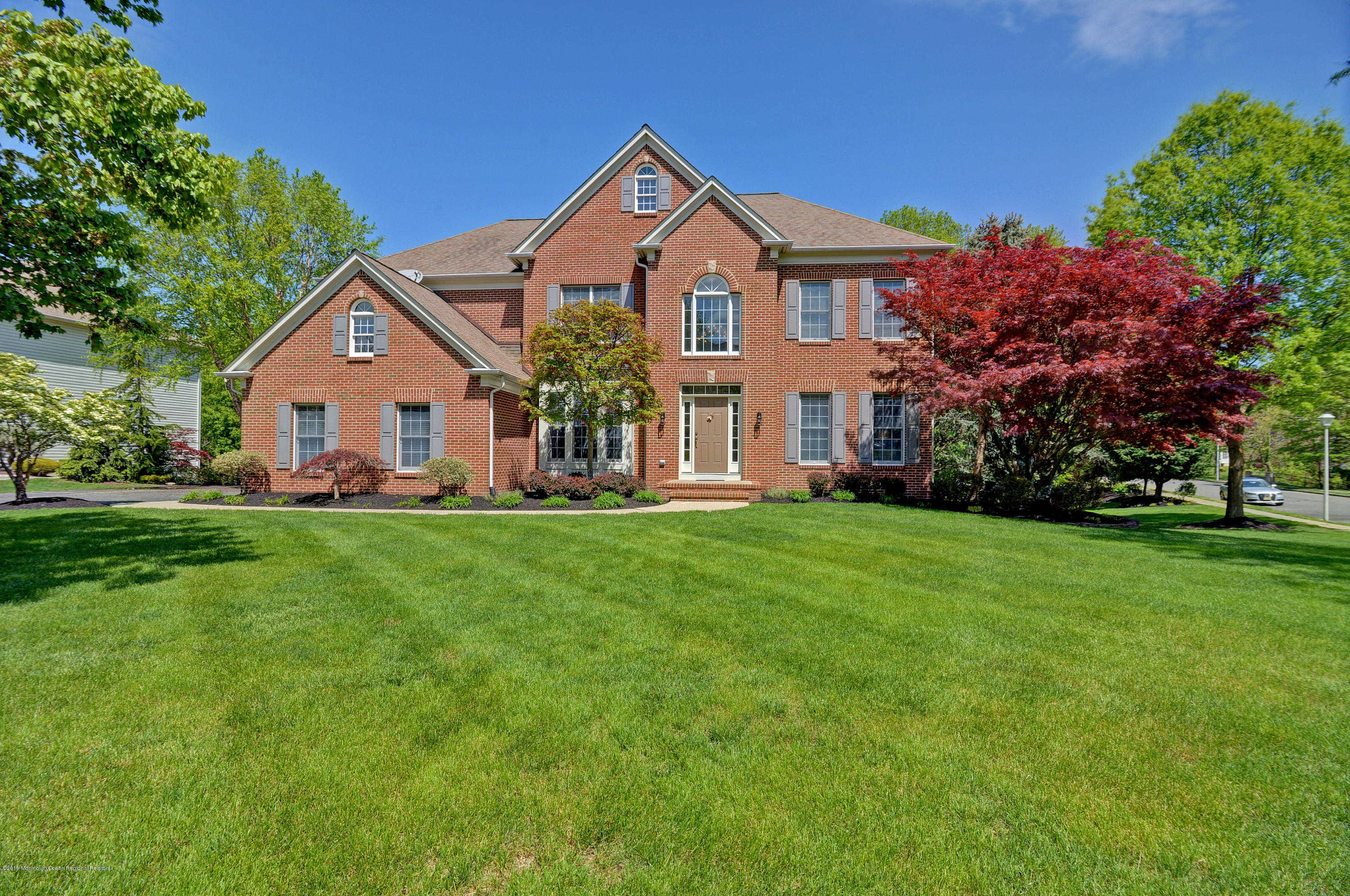 2 Sage Street, Holmdel, NJ 07733 now has a new price of $929,000!