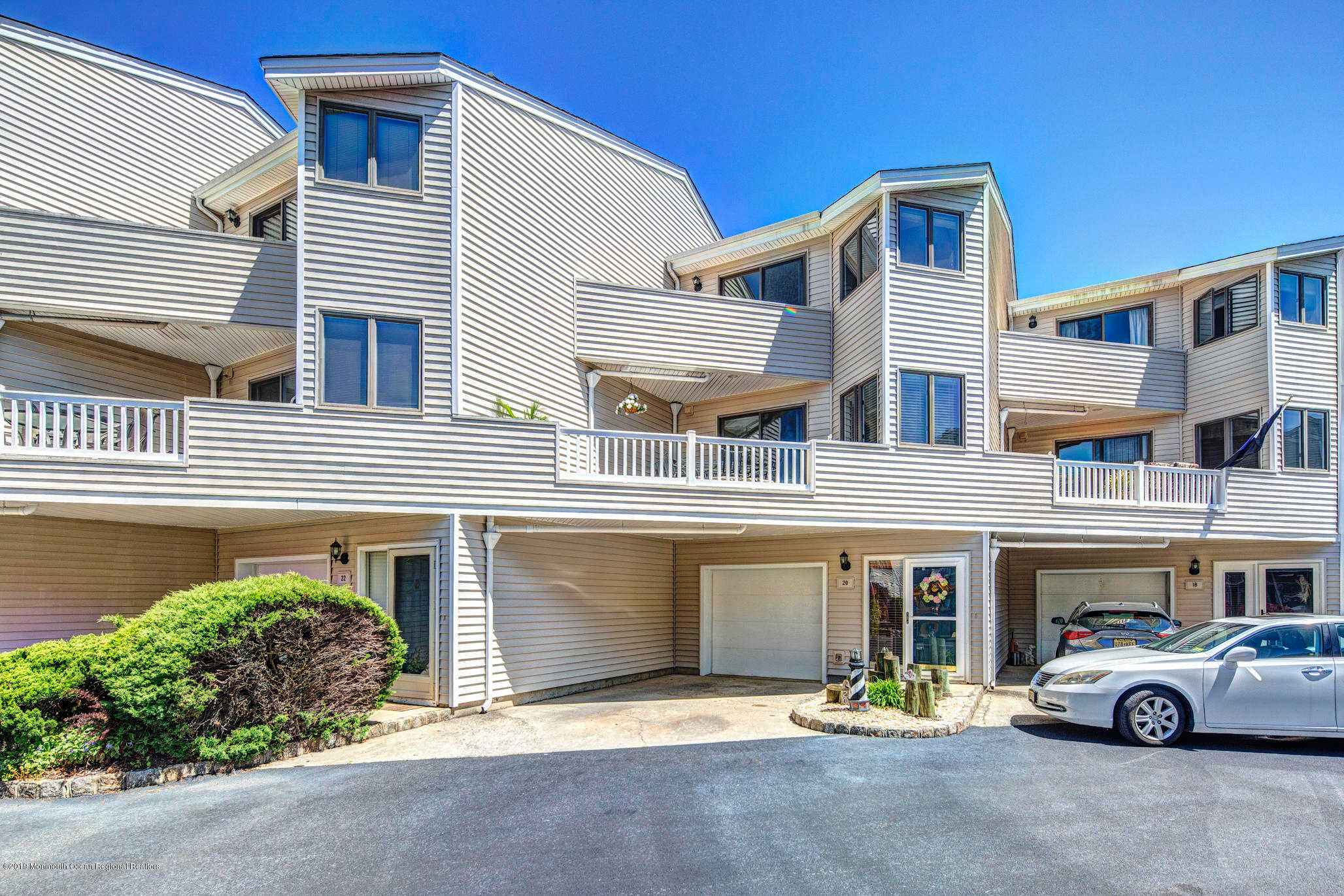 Another Property Sold - 20 Sunset Avenue, Long Branch, NJ 07740