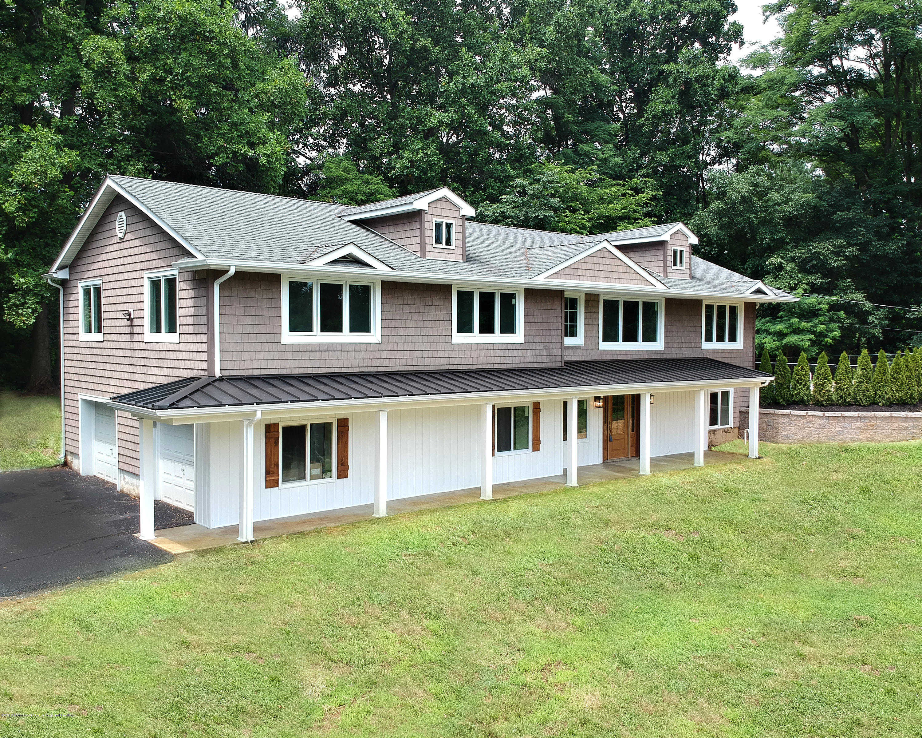 46 Centerville Road, Holmdel, NJ 07733 now has a new price of $629,000!