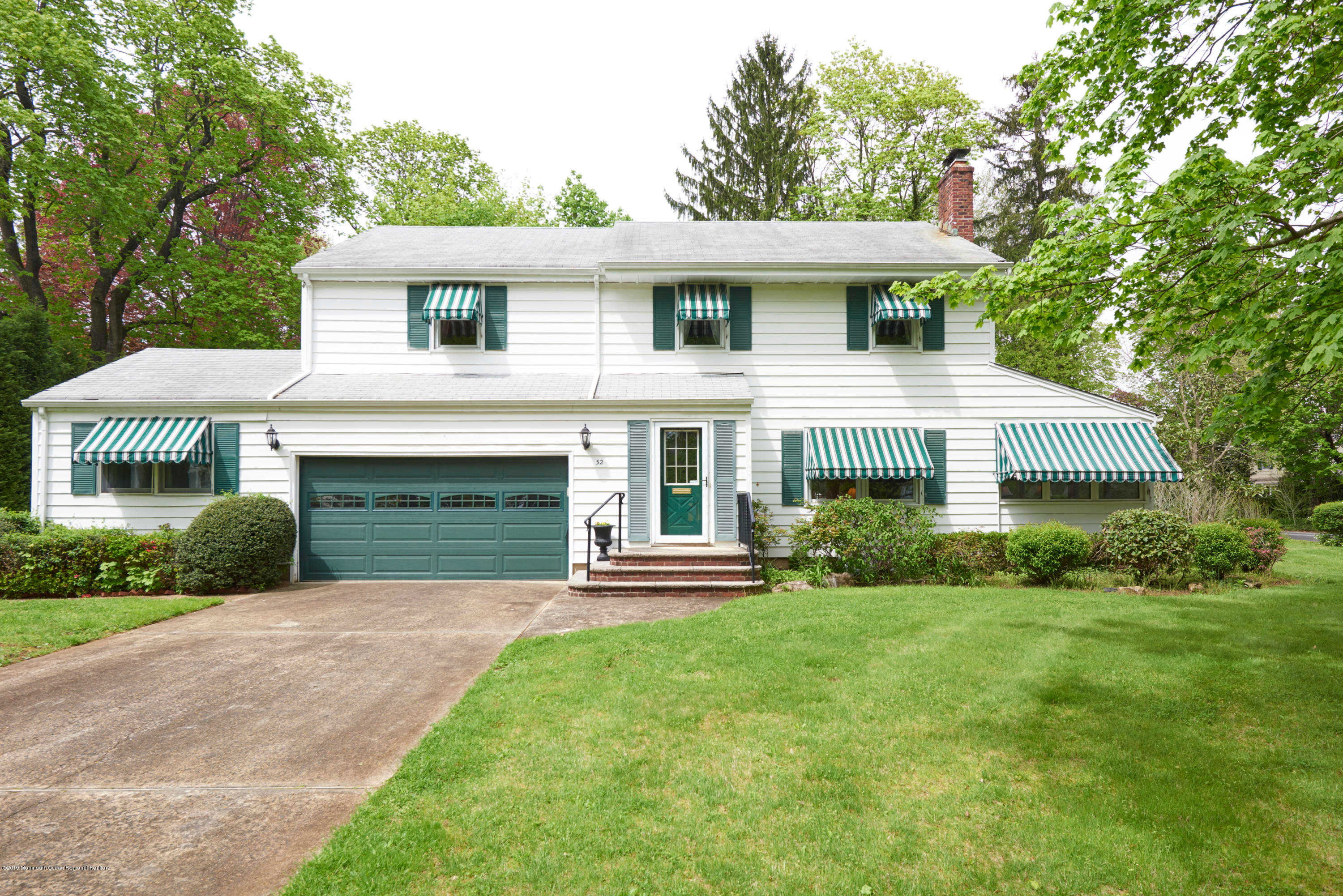 Another Property Sold - 52 Beechwood Drive, Shrewsbury Boro (shb), NJ 07702