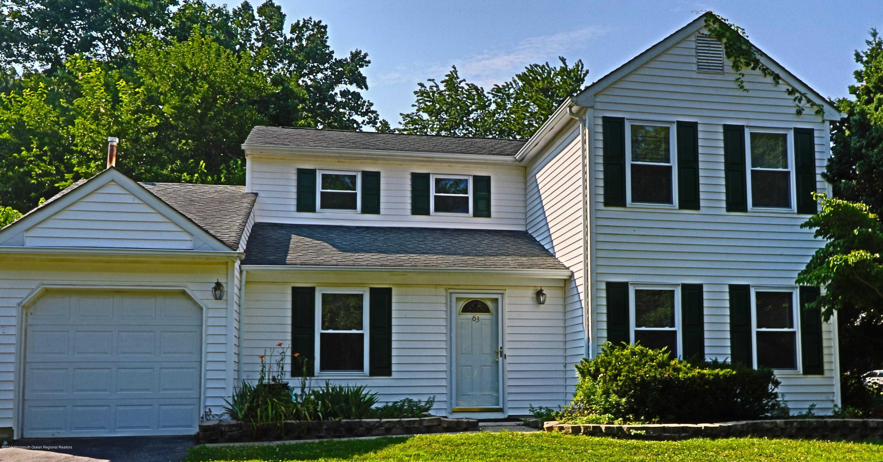 Another Property Sold - 63 Mariners Cv, Freehold twp (fre), NJ 07728