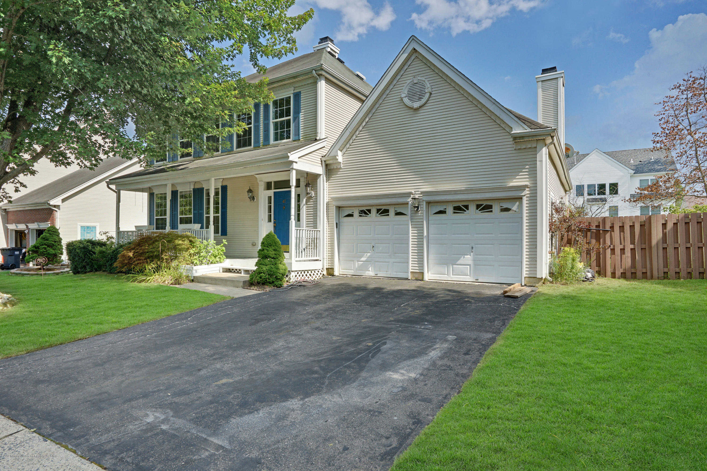 47 Rachael Drive, Morganville, NJ 07751 now has a new price of $579,000!